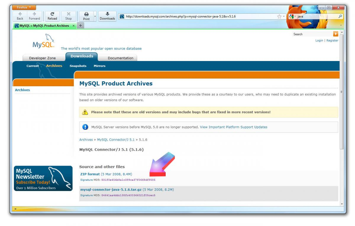 Download download mysql connector for windows 7 64 bit - Free download open office org for windows 7 ...