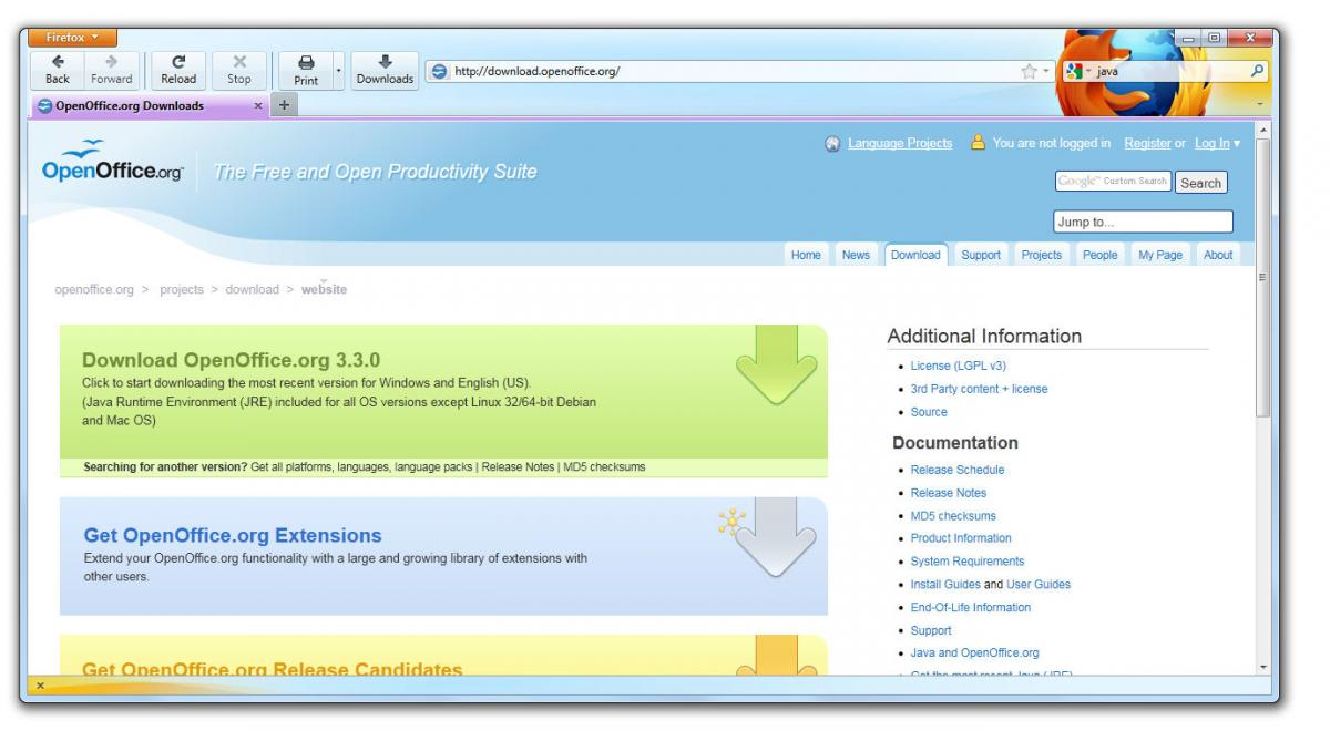 Openvpms documentation windows - Open office 64 bit windows 7 download ...